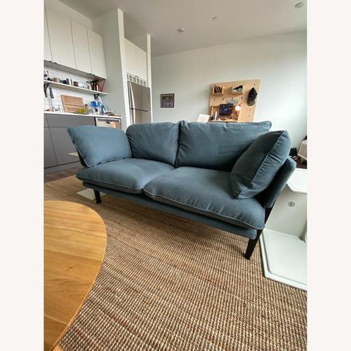 Used Floyd The Sofa 2-Seater Ocean Dive for sale on AptDeco