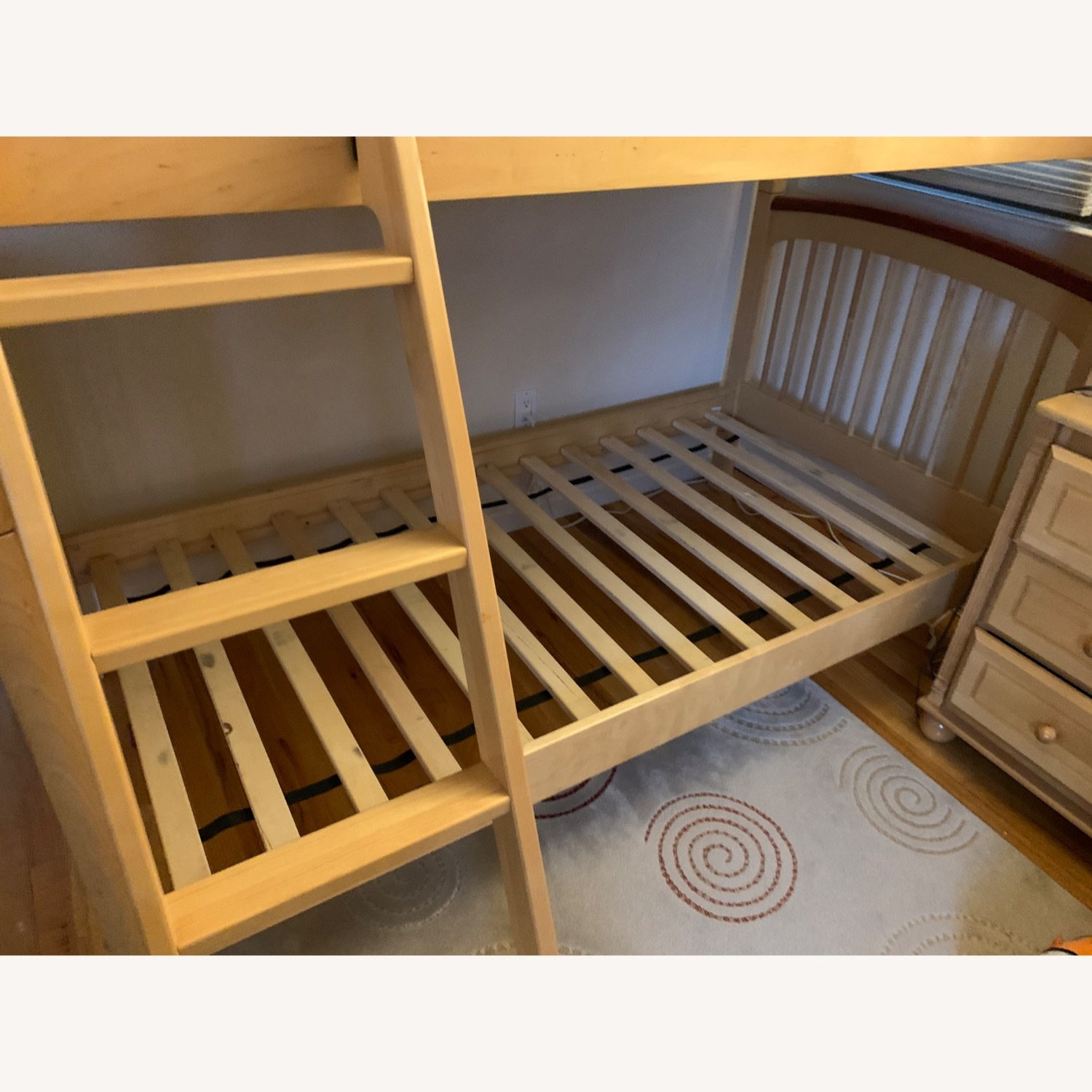 Bolton Children's Windsor Twin Bunk Beds - image-3