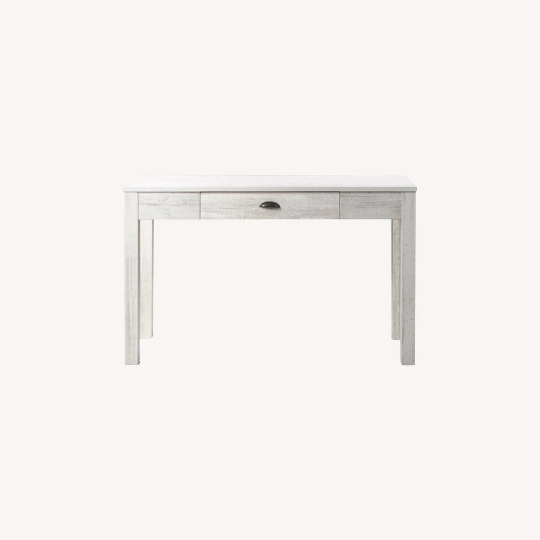 Wayfair  Grain Wood Furniture Montauk Desk - image-0