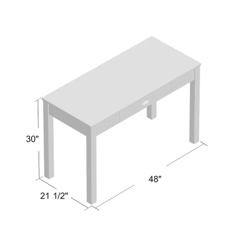 Wayfair  Grain Wood Furniture Montauk Desk - image-3