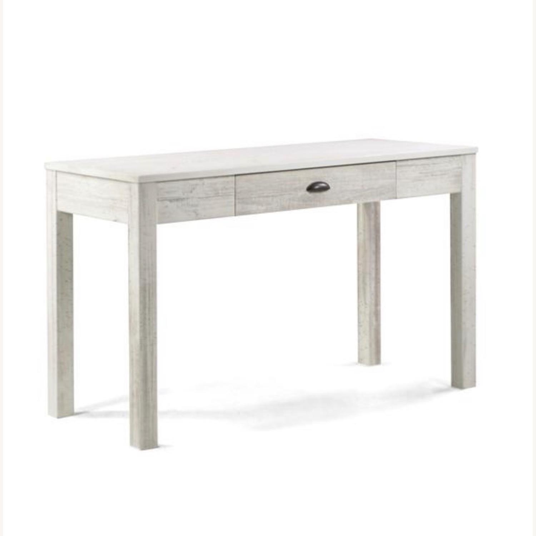 Wayfair  Grain Wood Furniture Montauk Desk - image-2