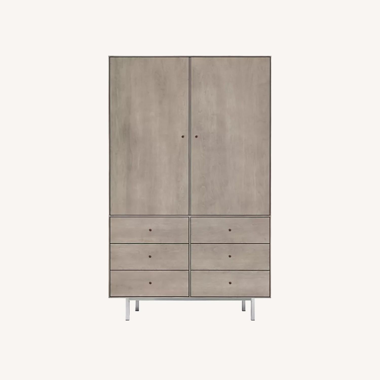 Room & Board Hudson Armoire - image-0