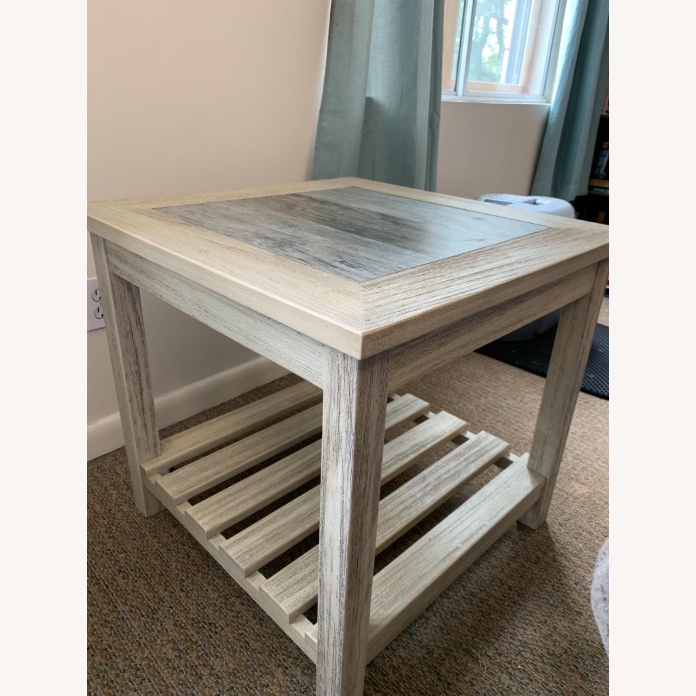Wayfair Briarwood End Table - image-1