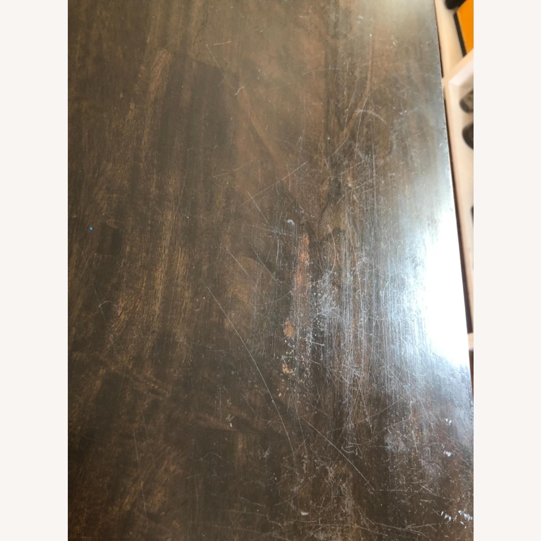 Mid Century Large Beautiful Dining Table - image-5