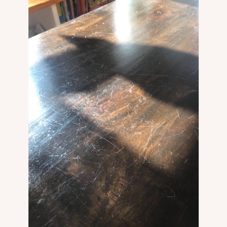 Mid Century Large Beautiful Dining Table - image-4