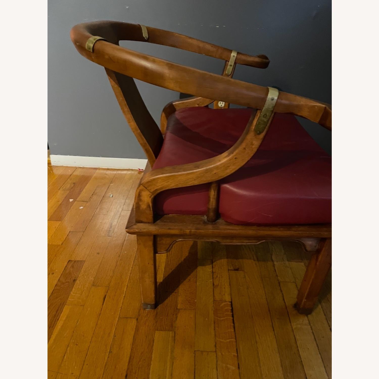 Italian Wooden Chair - image-3