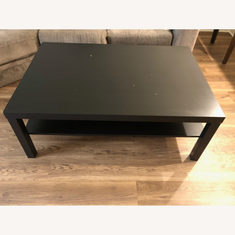 IKEA Coffee Table - image-1