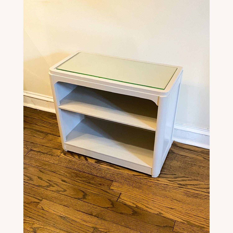 Side Table Bookshelf - image-2