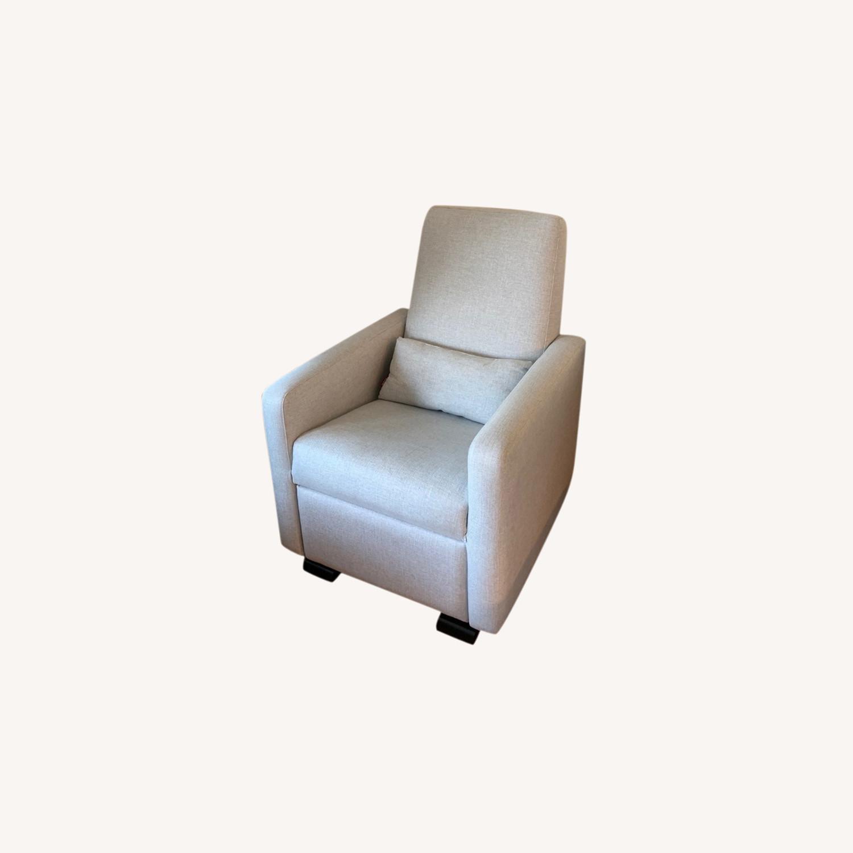 Monte Design Nursery Rocking/Recliner Chair - image-0