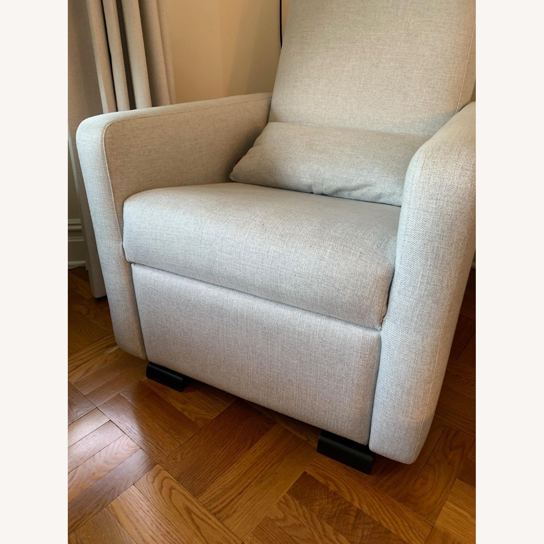 Monte Design Nursery Rocking/Recliner Chair - image-3