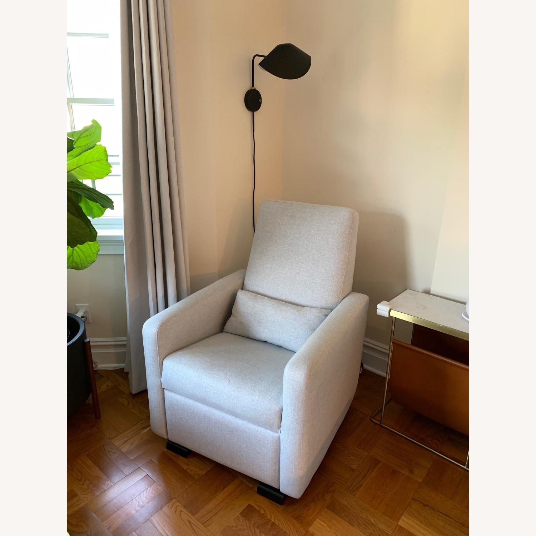 Monte Design Nursery Rocking/Recliner Chair - image-1