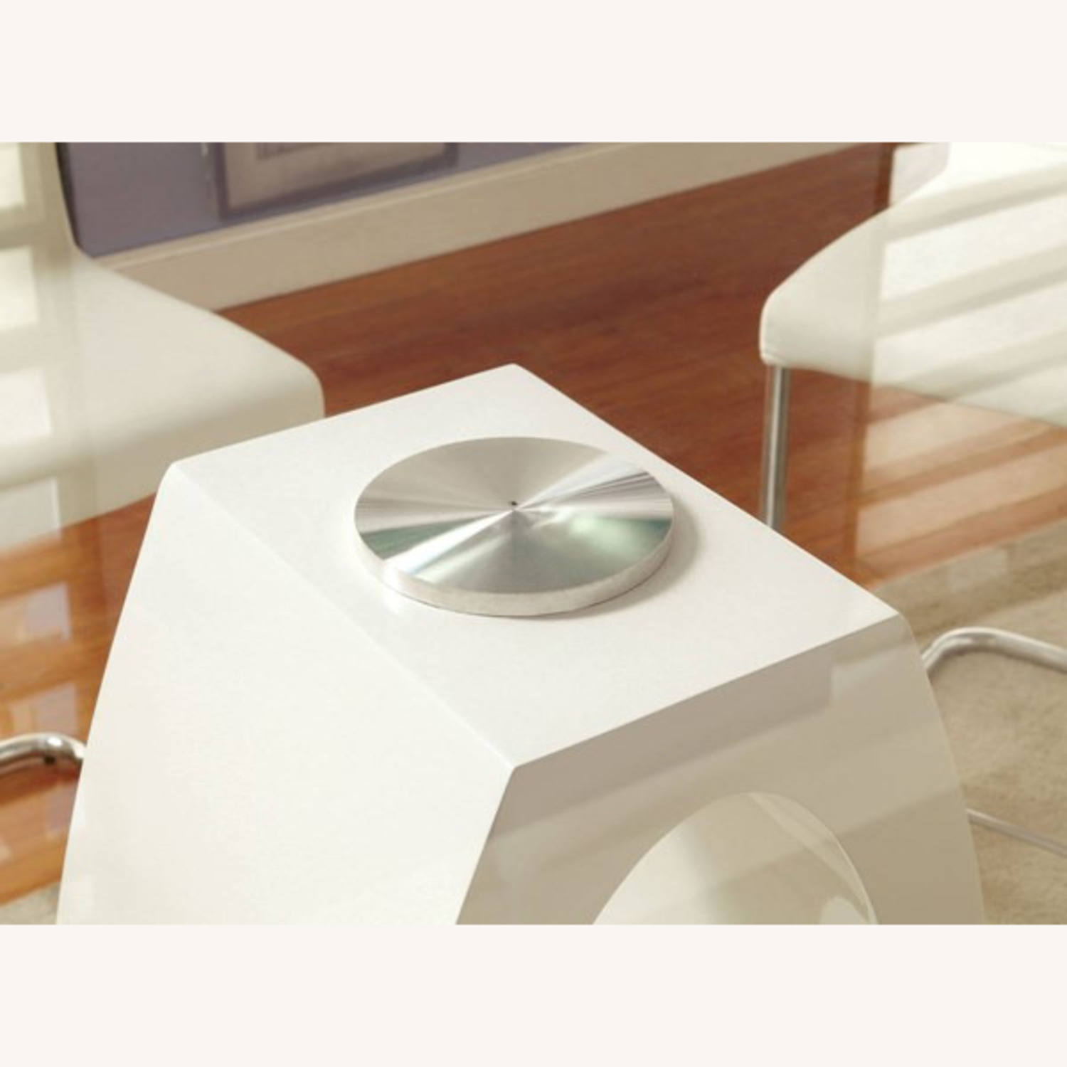 Modern Style Dining Table - image-3