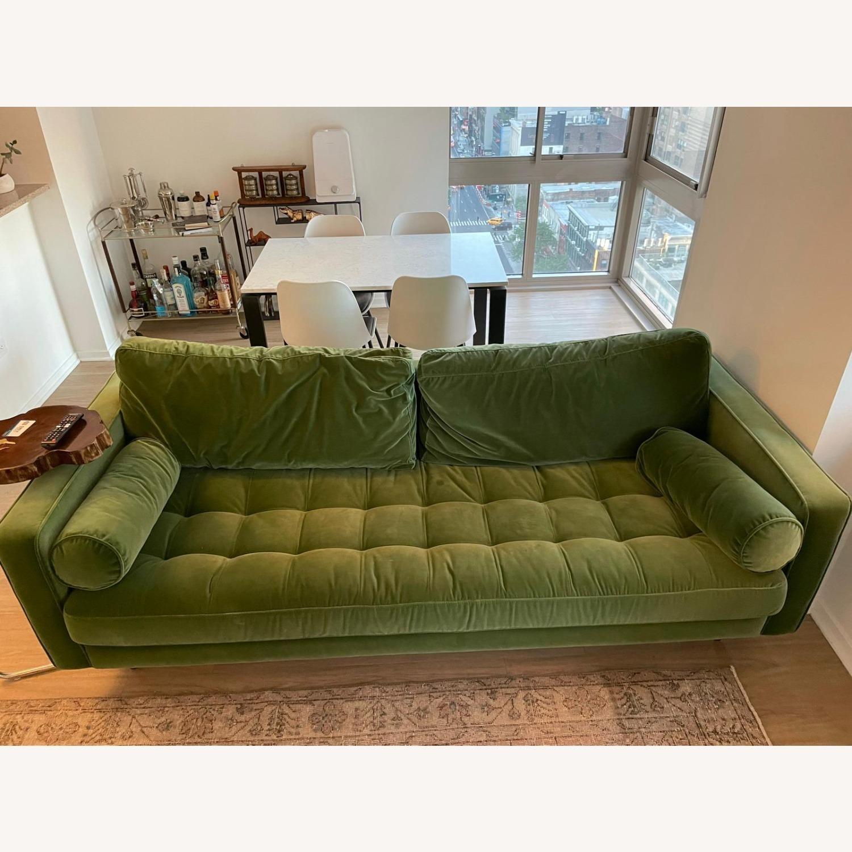 Article 3-seat Sofa - image-3