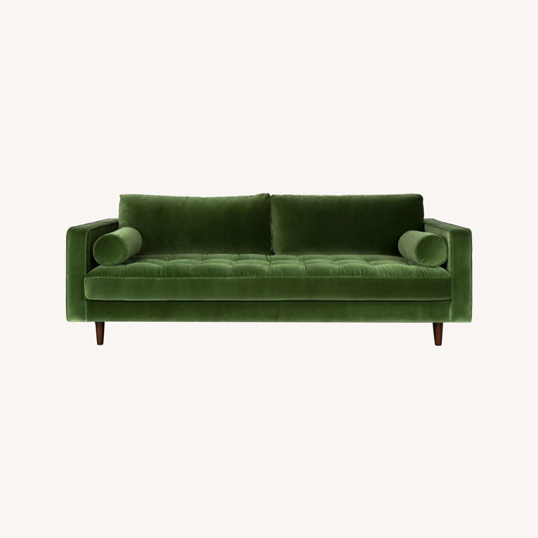 Article 3-seat Sofa - image-0