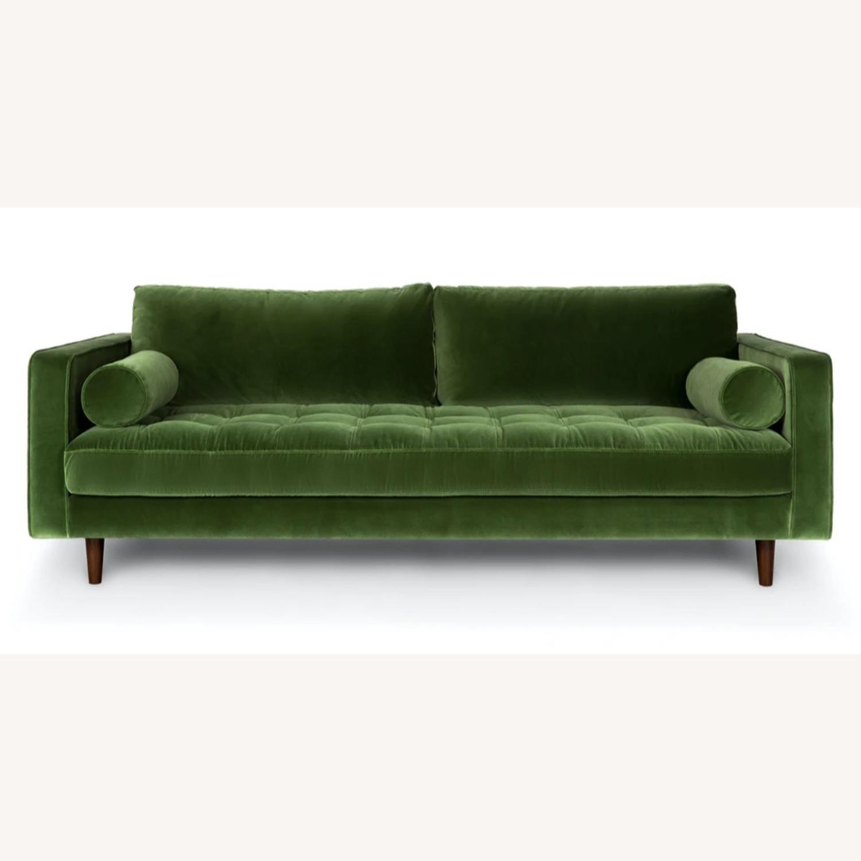 Article 3-seat Sofa - image-1