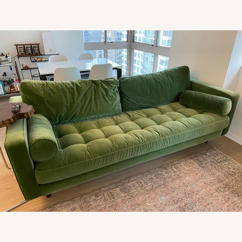 Article 3-seat Sofa - image-2