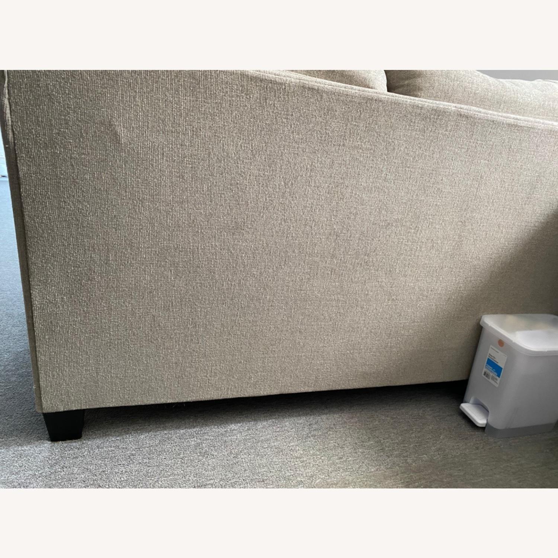 Ashley Furniture Amityville Sofa Price Flexible - image-1
