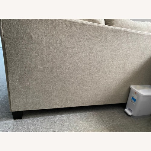 Used Ashley Furniture Amityville Sofa Price Flexible for sale on AptDeco