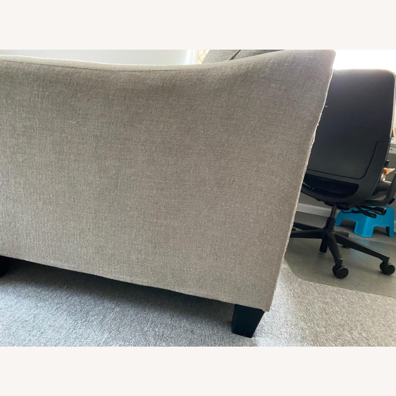 Ashley Furniture Amityville Sofa Price Flexible - image-2