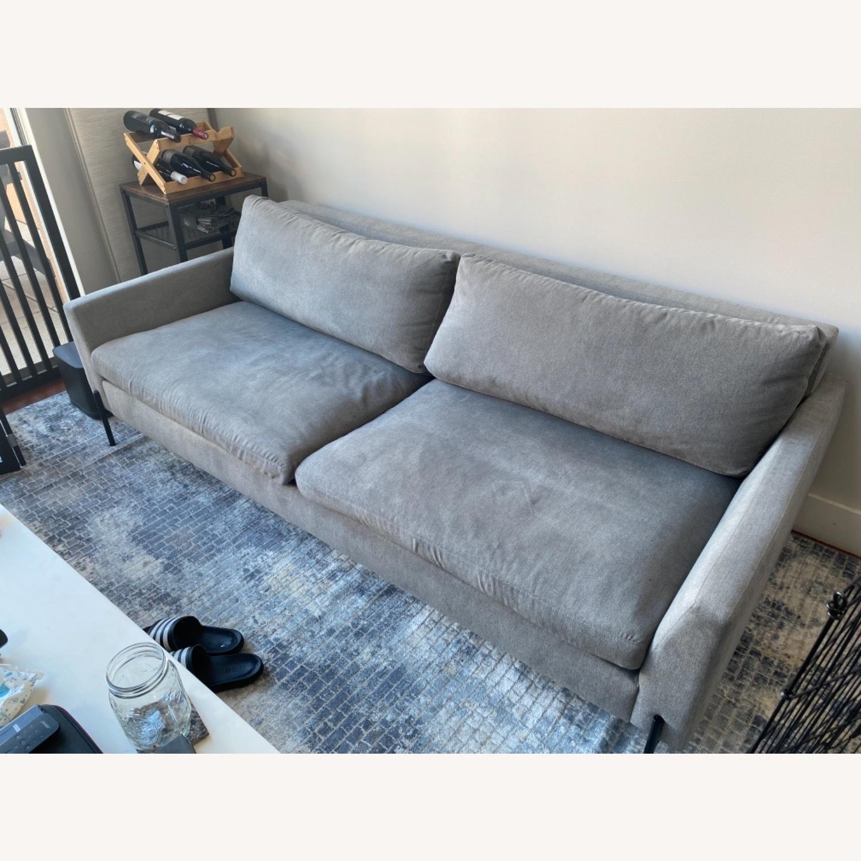 Bench Made Modern 85 Catwalk Sofa - image-1
