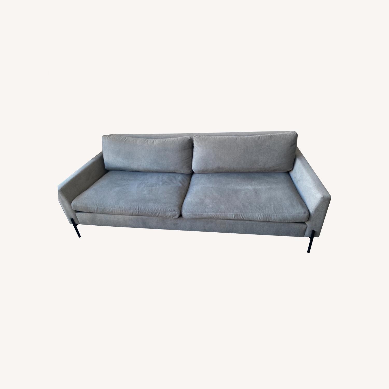 Bench Made Modern 85 Catwalk Sofa - image-0