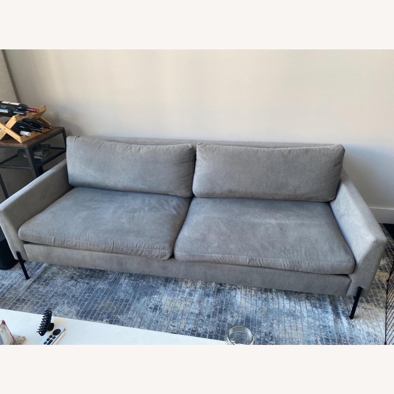 Bench Made Modern 85 Catwalk Sofa - image-2