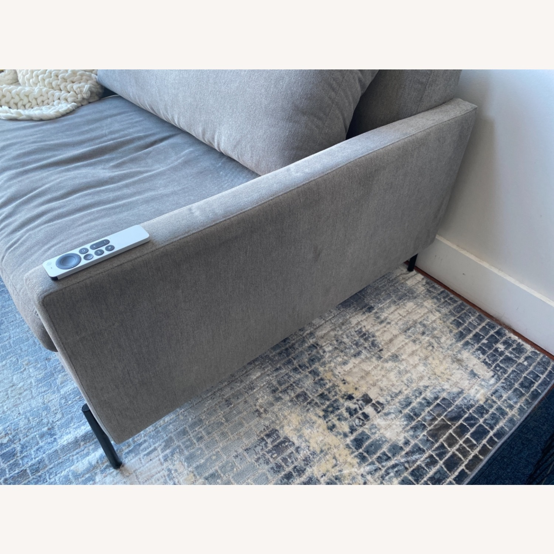 Bench Made Modern 85 Catwalk Sofa - image-3