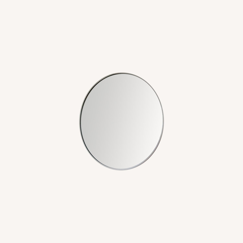 Croft House Infinity Mirror - image-0