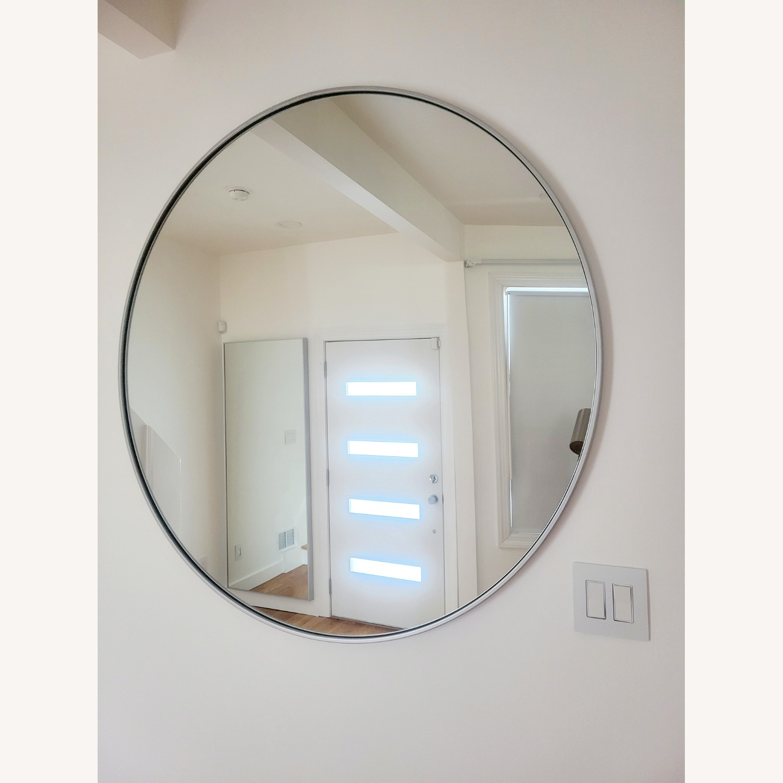 Croft House Infinity Mirror - image-1