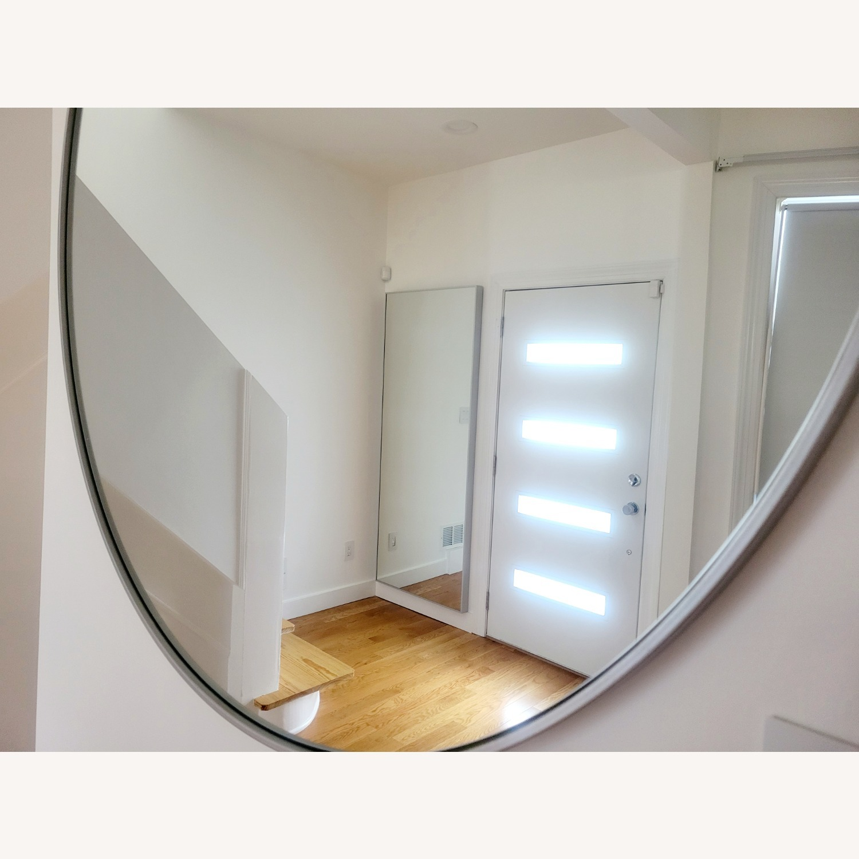 Croft House Infinity Mirror - image-3