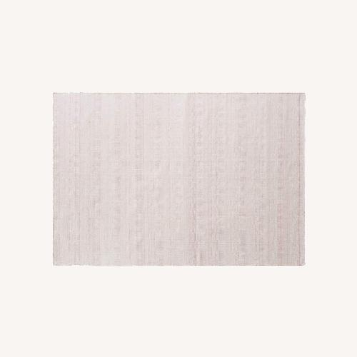 Used The Citizenry Anik Indoor/Outdoor Recycled Rug for sale on AptDeco