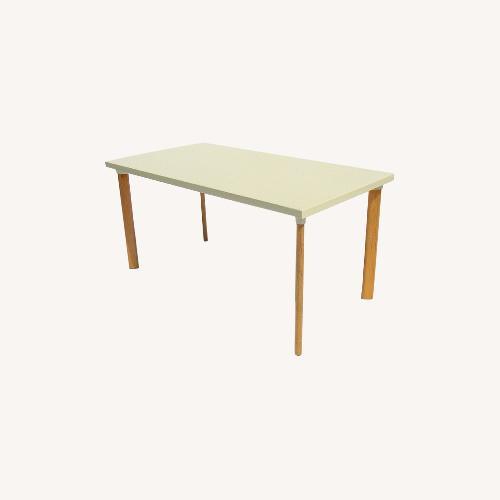 Used Vintage Alvar Aalto Table for sale on AptDeco