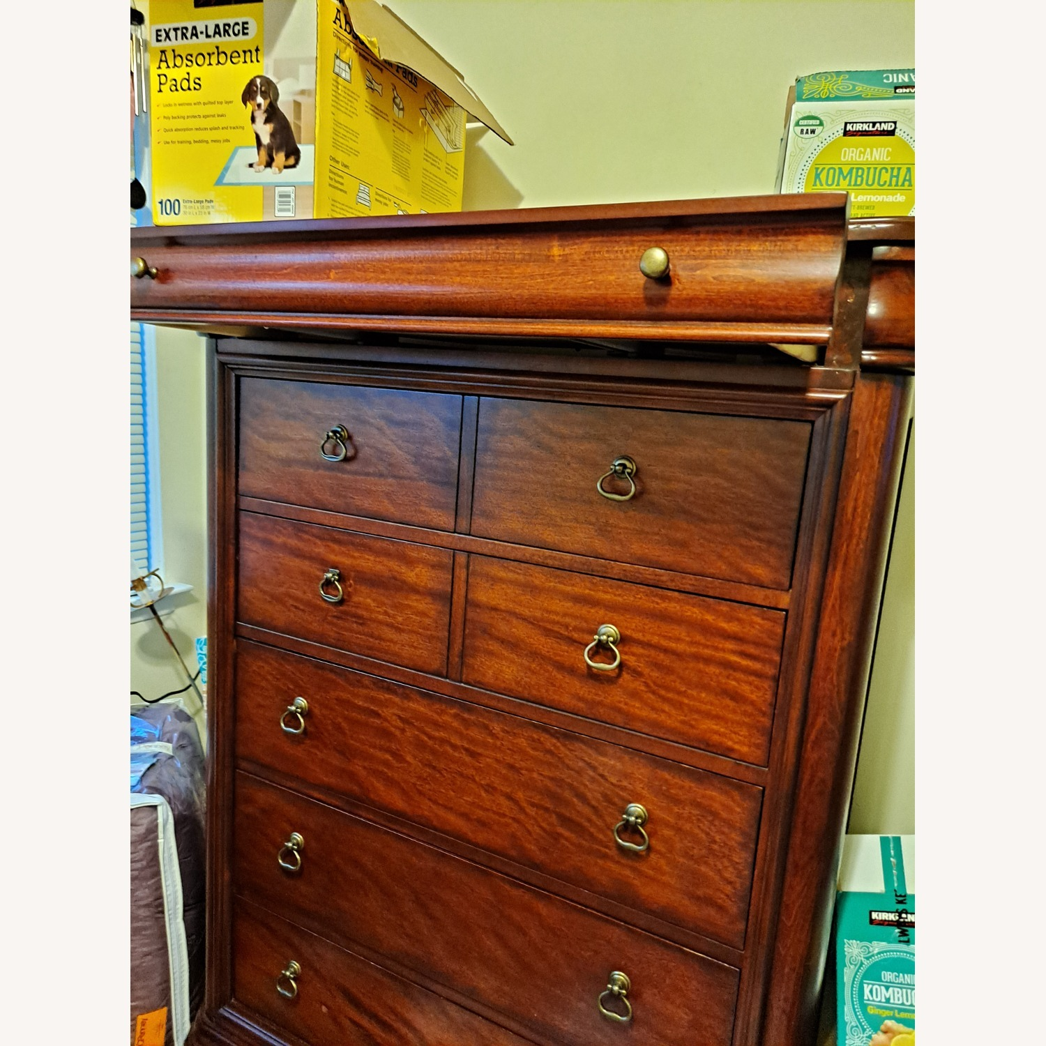 Macy's 6 Drawer Chest - image-2
