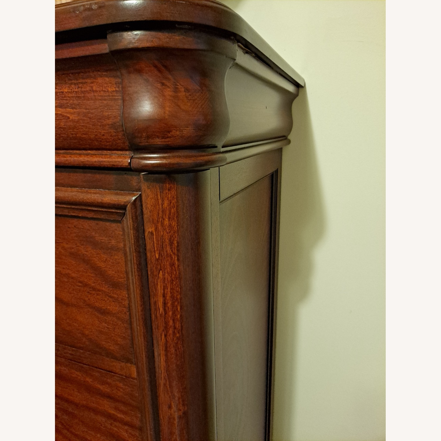 Macy's 6 Drawer Chest - image-4