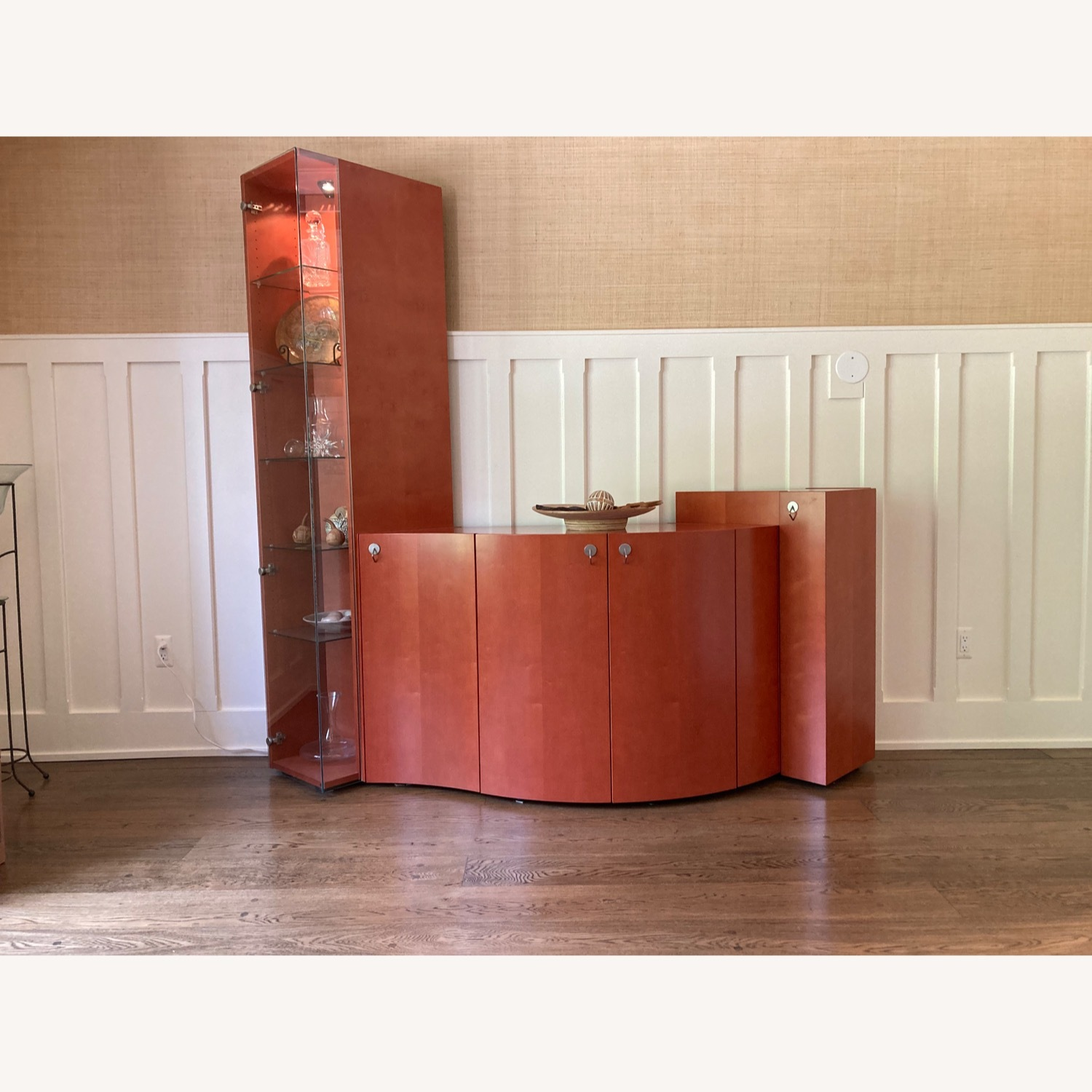 Team by WelliS Triangolo Wall Unit - image-1