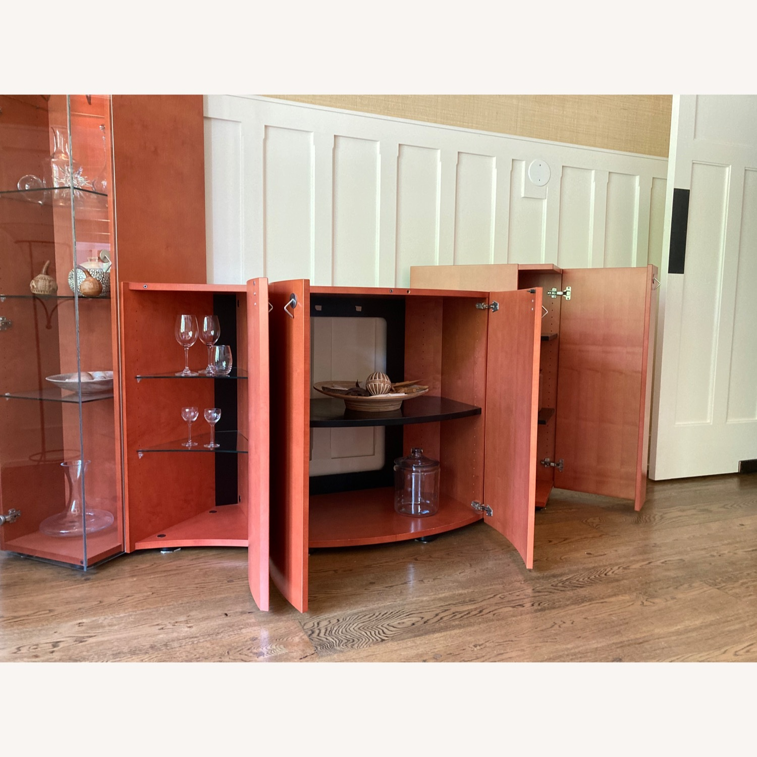 Team by WelliS Triangolo Wall Unit - image-2