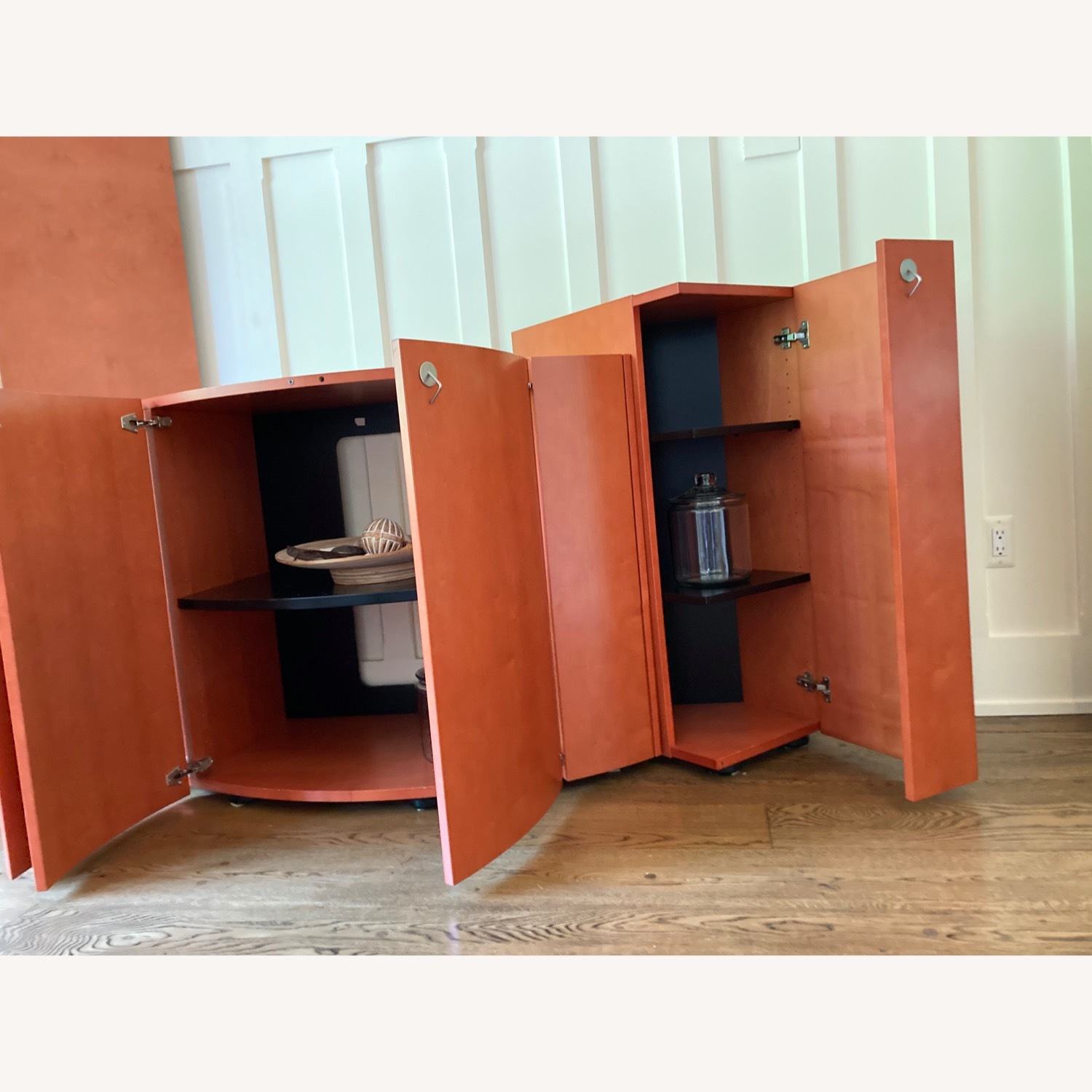 Team by WelliS Triangolo Wall Unit - image-4