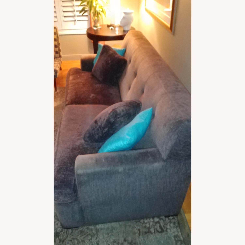 Mocha Choca Latta Sofa - image-2