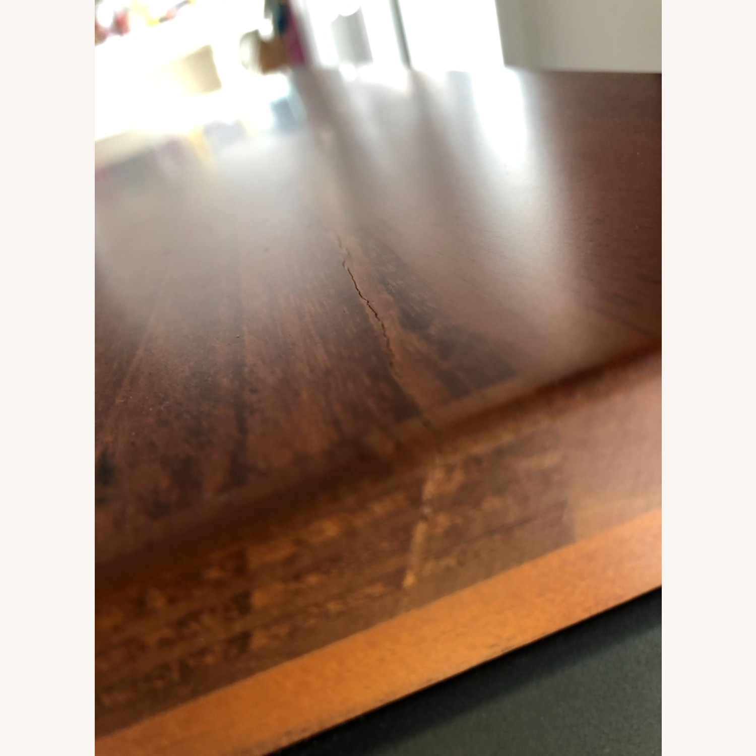 Convertible Shelves to Dining Table - image-7