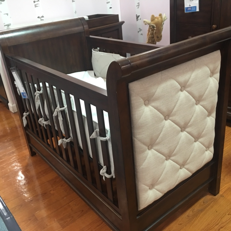 Solid Wood Cribs - image-1