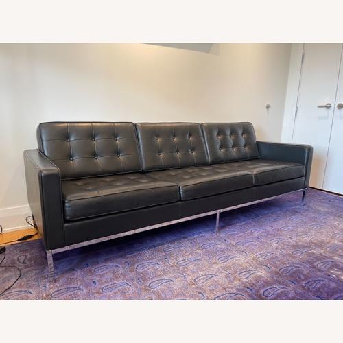 Used Knoll Florence 3 Seater Sofa for sale on AptDeco