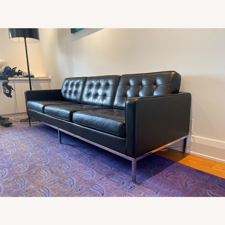 Knoll Florence 3 Seater Sofa - image-2
