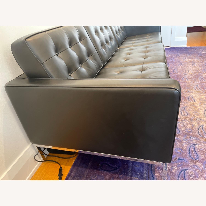 Knoll Florence 3 Seater Sofa - image-4