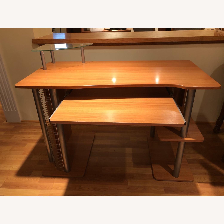 Staples Desks - image-1