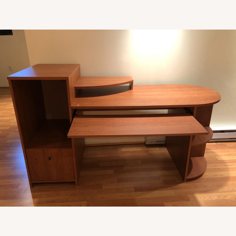 Staples Desks - image-3