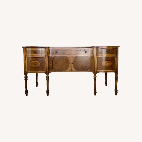 Used Antique Credenza/Sideboard for sale on AptDeco