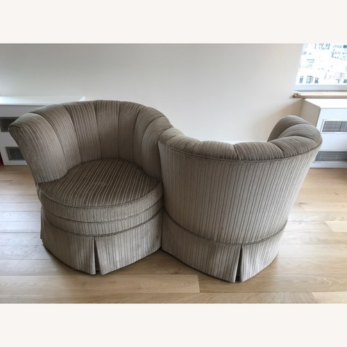 Used Taylor Made Custom Couch for sale on AptDeco