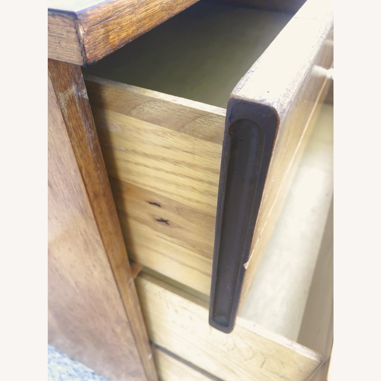Mid Century Compact Six Drawer Dresser - image-21