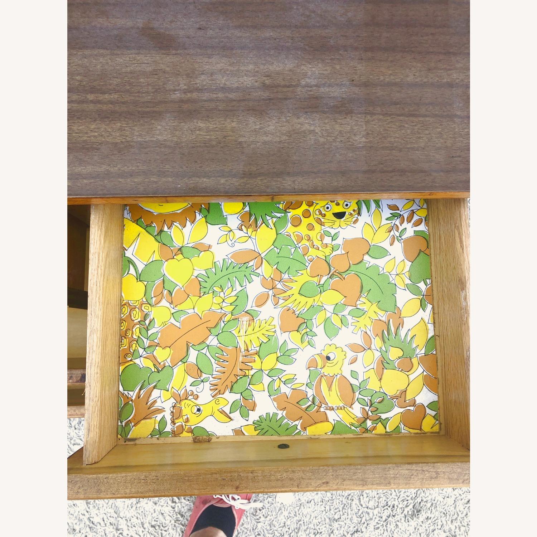 Mid Century Compact Six Drawer Dresser - image-18