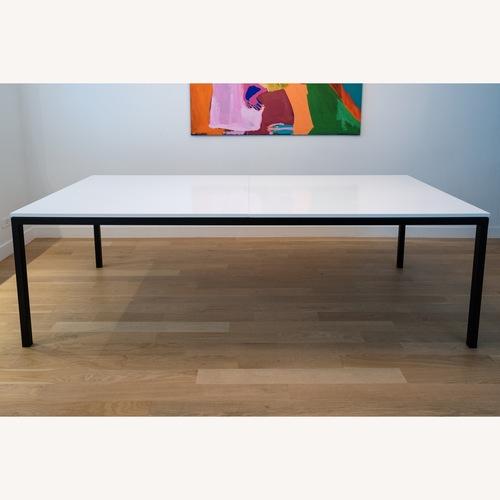Used Room & Board Parsons Custom Table for sale on AptDeco